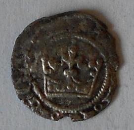 Čechy Parvuls Václav II. 1278-1305