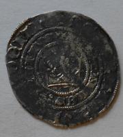 Čechy Pražský Groš Jan Lucemb. 1310-1346