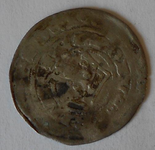 Čechy Pražský Groš Karel IV. 1346-78