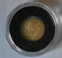 Palan Au 1 Dolar 2009 Caesar