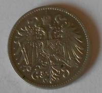 Rakousko 10 Haléř 1815 STAV
