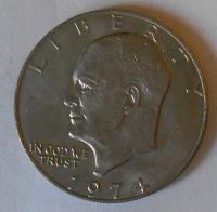USA 1 Dolar 1947