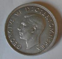 Velká Británie 1 Croven 1937