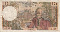 10 Franc, Francie 18.století