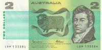 2 Dollar, Austrálei, Macarthur