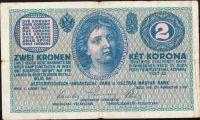 2K/1914/, stav 4, série A 1017