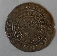 Čechy Pražský Groš Jan Lucemb. 1310-1346 STAV