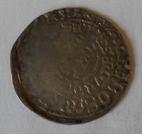 Čechy Pražský Groš Vladislav Jagellonský 1471-1516