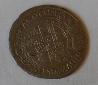 Olomouc – arcib. 6 Krejcar 1677 Karel Lotrinský