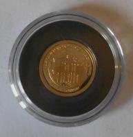 Šalamounovy ostrovy 10 Dolar, město Petra Au 2009