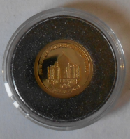 Šalamounovy ostrovy 10 Dolar, Tádž Mahal Au 2009