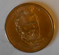 USA 1 Dolar – Grant 2011