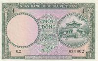 1 Dong, Vietnam