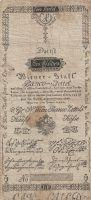 1 Gulden, Rakousko 1800