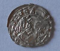 Bulharsko 1/2 Groš 1371-96 Ivan Šišman