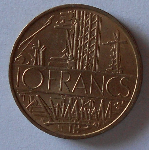 Francie 10 Frank 1977