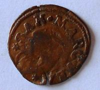 Itálie-Benátky 6 Bagatini 1619