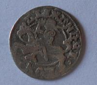 Litva 1/2 Groš 1492-1506 Alexander
