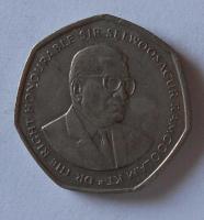 Mauritius 10 Rupií 1997