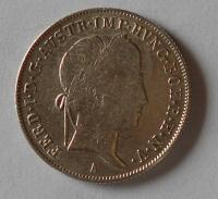 Rakousko 20 Krejcar 1848 A Ferdinand V.