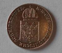 Rakousko 6 Krejcar 1848 A Ferdinand V.