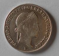 Uhry 20 Krejcar 1847 B Ferdinand V. Stav