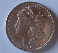 USA 1 Dolar 1889 Morgan
