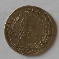 Čechy 20 Krejcar 1782 C Josef II.