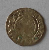 Čechy Bílý peníz 1571 Maxmilián II.
