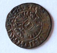 Čechy -K. Hora 1 Krejcar 1624 Ferdinand II.