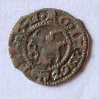Čechy-K.Hora Bílý peníz 1562 Ferdinand I.