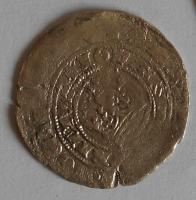 Čechy Pražský groš 1310-46 Jan Lucemburský 320
