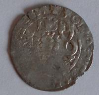 Čechy Pražský groš 1378-1419 Václav IV.
