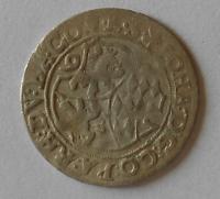 Falc 3 Krejcar 1597