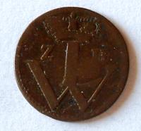Hessen-Cassel 1 Haller 1755 Wilhelm VIII.