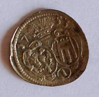 Monfort 1 Krejcar 1753