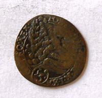 Rakousko Sv. Vít 3 Krejcar 1710 Josef I.