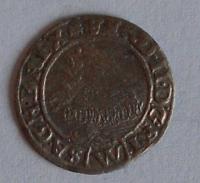 Slezsko-Vratislav 1 Krejcar 1632 Ferdinand II.