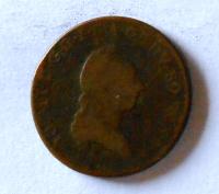 Uhry 1 Krejcar 1781 S Josef II.