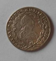 Uhry 20 Krejcar 1779 B Josef II.