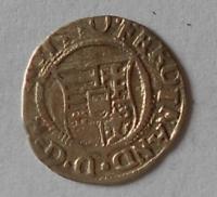 Uhry Denár 1558 KB Ferdinand I.