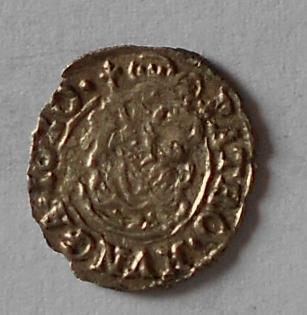 Uhry Denár 1620 KB Matyáš II.