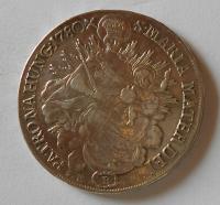 Uhry Tolar B-SK-PD 1780 Marie Terezie stopa po sponě