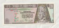 1/2  Centavos, 1989, Guatemala