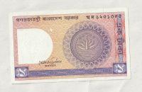 1 Bangladéš