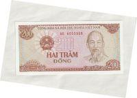 200 Dong, 1987, Vietnam