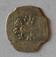 Bavorsko-Getting Fenik 1393-1450 Jindřich IV. Se čtyřrázem