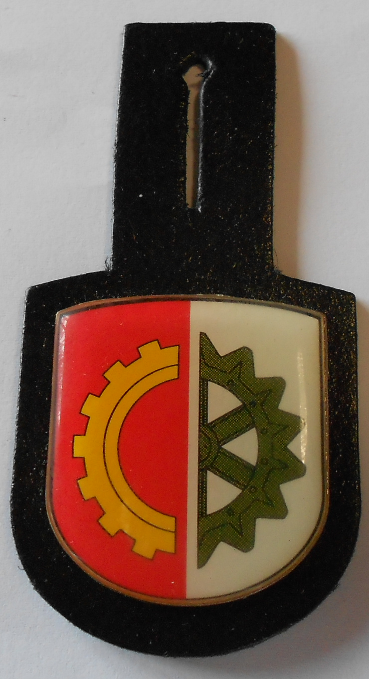 ČSR AČR Ústřední vojenské sklady Štěpánov novoražba