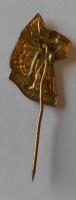 ČSR Armádní odznak Martn 1947