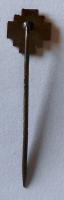 ČSR Kříž 1938, miniatura